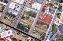 Wizytówki, karty, karnety, kalendarzyki